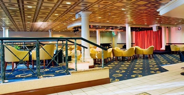 Forum Lounge