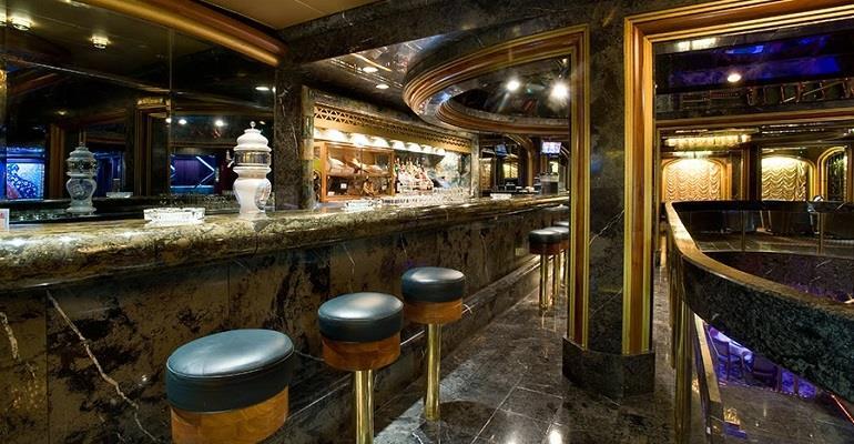 Majestic Bar