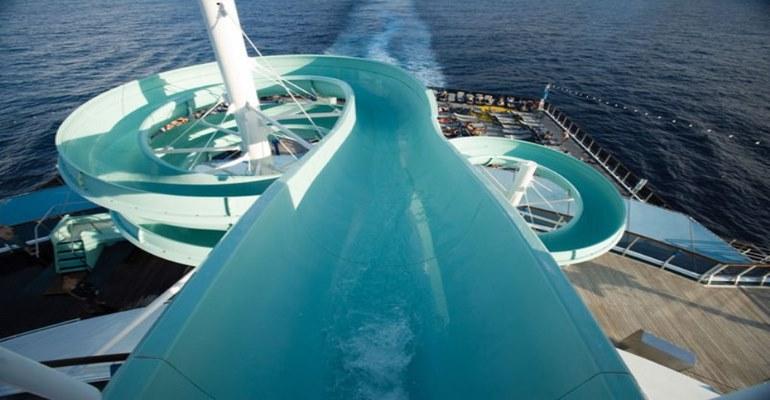 Vie à bord