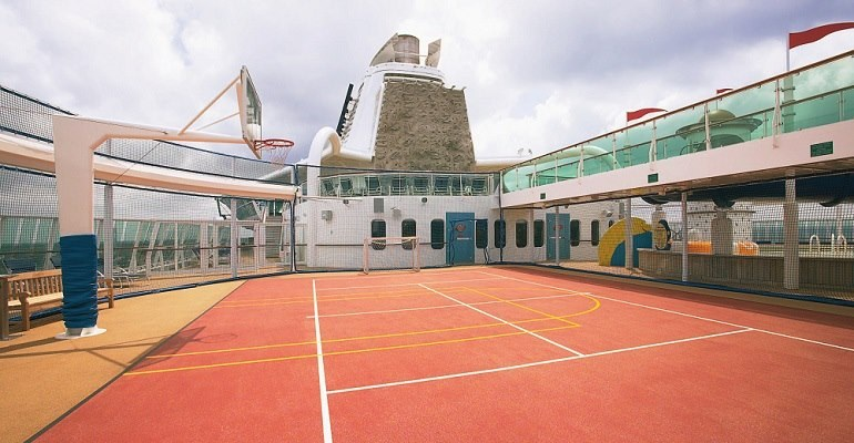 Service du bateau