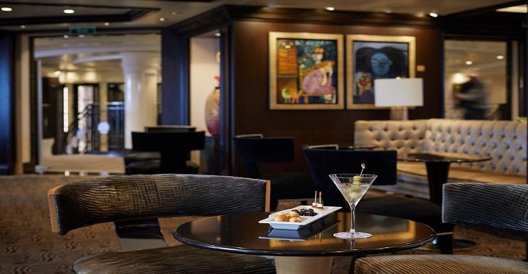 Bar le Martinis