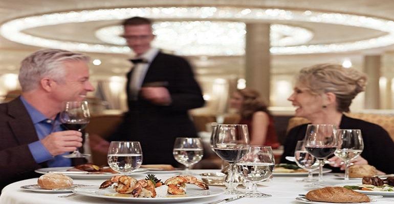 Restaurant Grand Dining Room