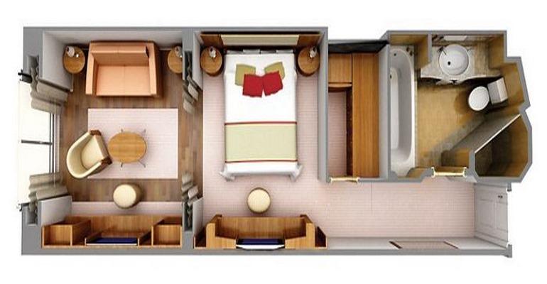 Panorama Suite - PA