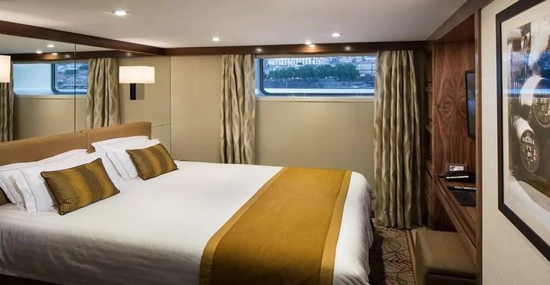 Balcon Suite - D