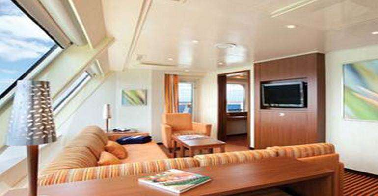 Captain's Suite - CS