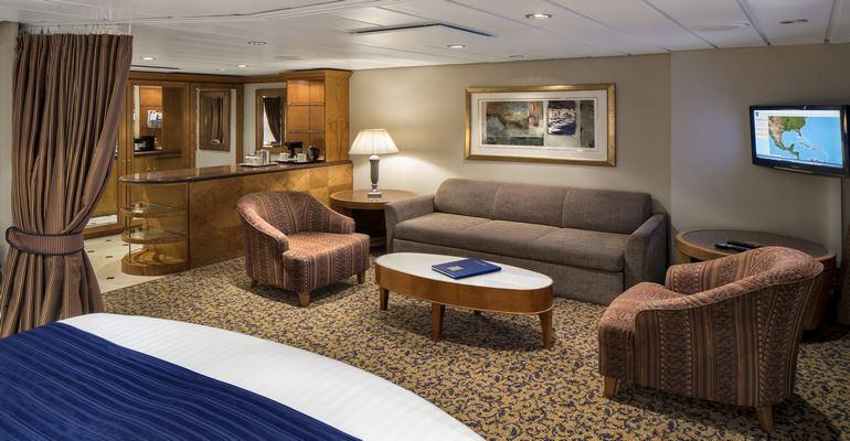 Grand Suite - GS
