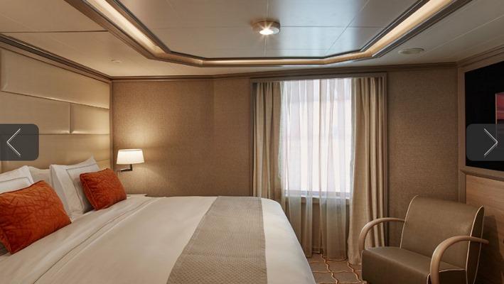 Grand Suite 1 chambre - G1