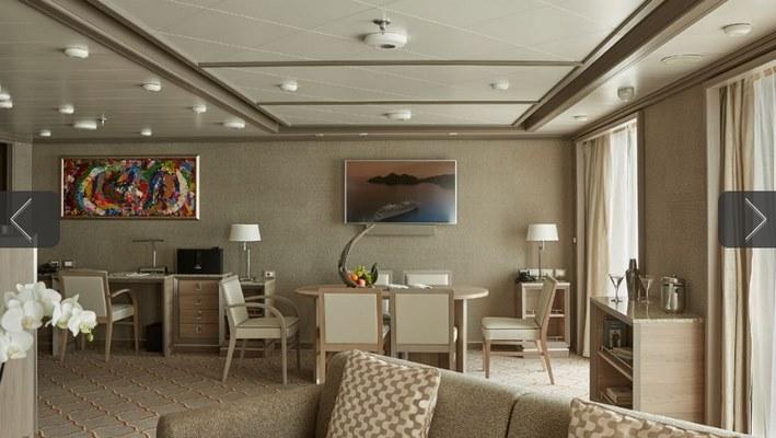 Grand Suite 2 chambre - G2