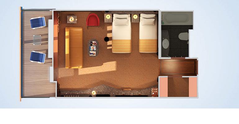 Grande Suite - ES