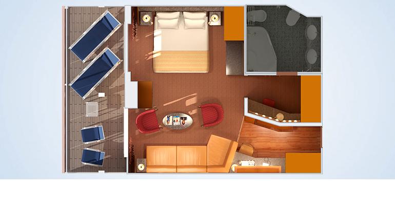 Grande Suite - GS