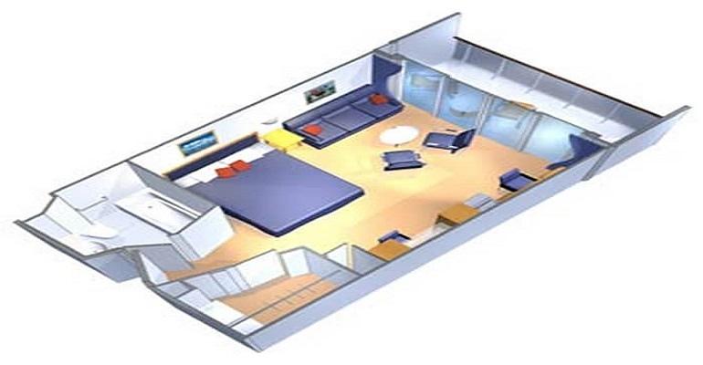 Grande Suite - GT