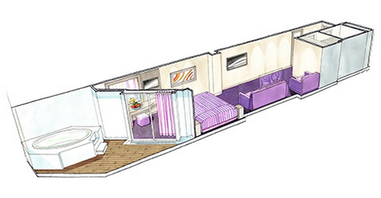Grande Suite - SE3