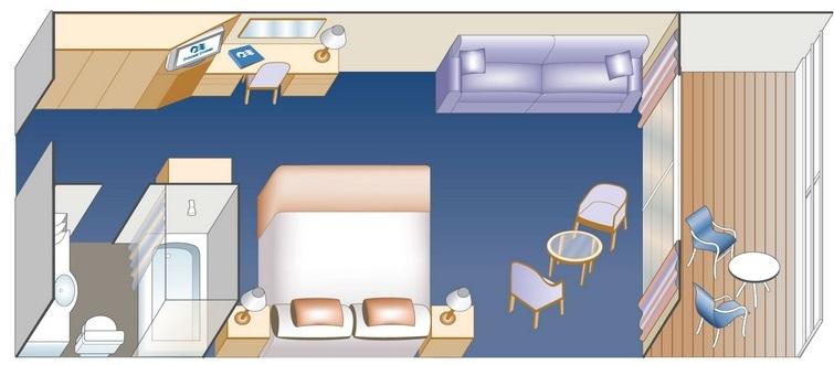 Mini Suite - M2
