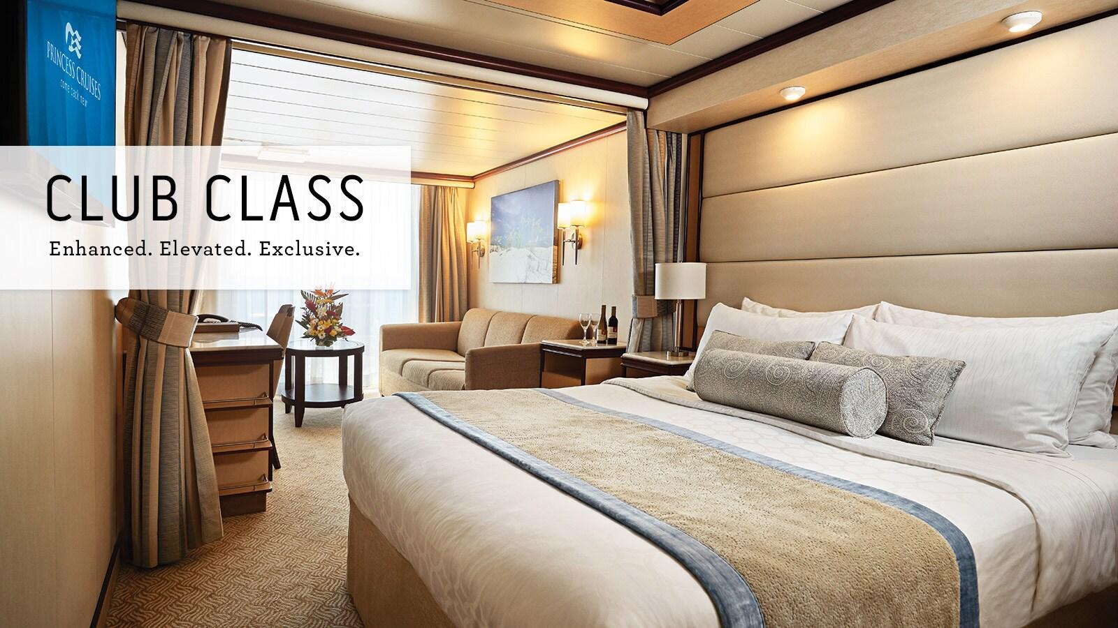 Mini Suite Club Class - M6