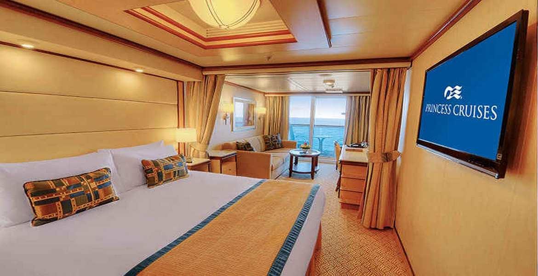 Mini Suite Balcon - M1
