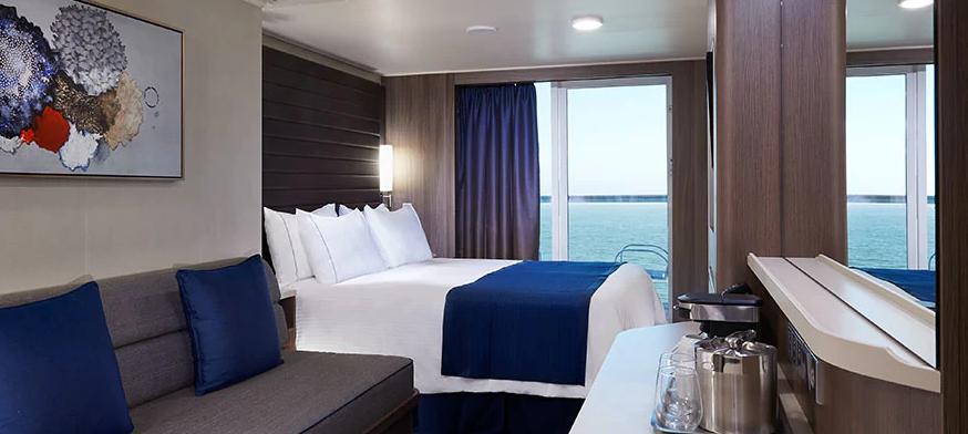 Mini Suite Grand Balcon - M6