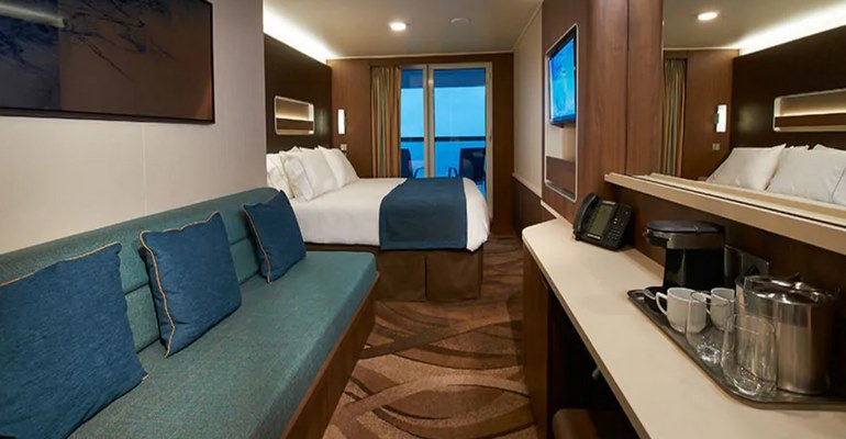 Mini Suite Spa Balcon - M9