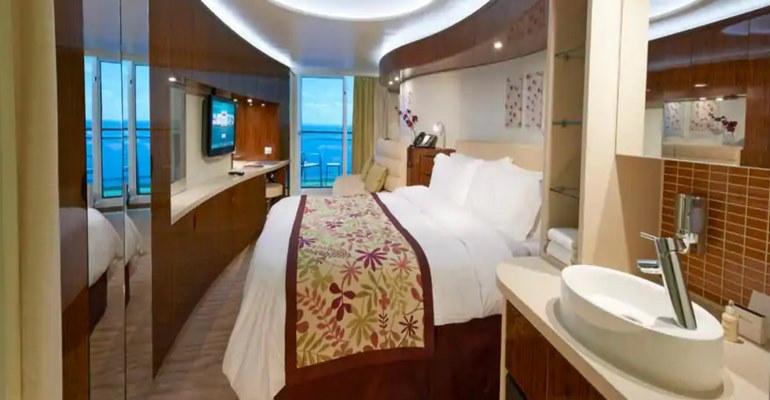 Mini-suite Spa avec Balcon - M9