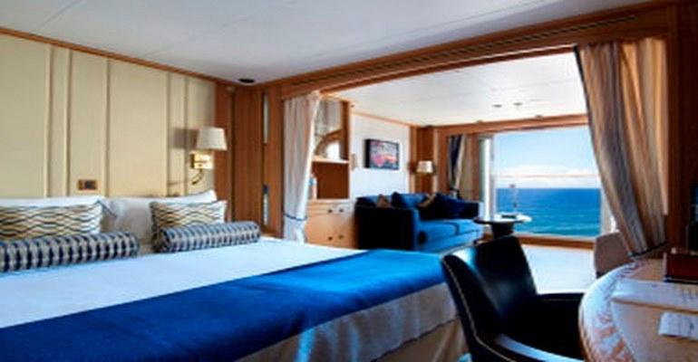 Ocean View Suite - S1