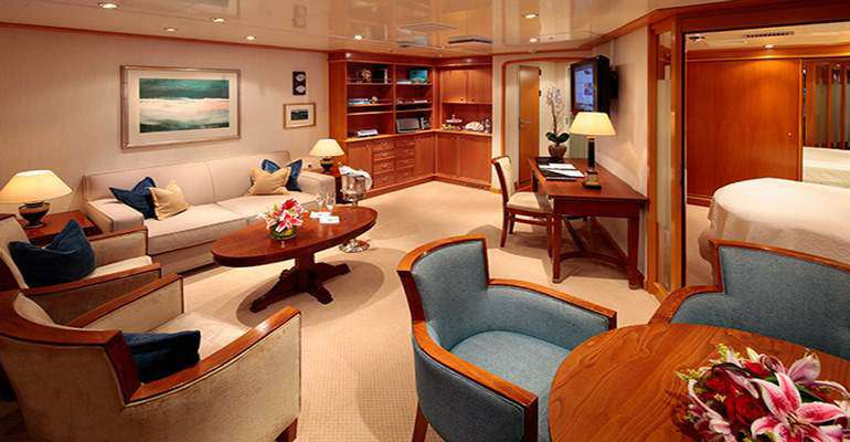 Owners Suite - OS