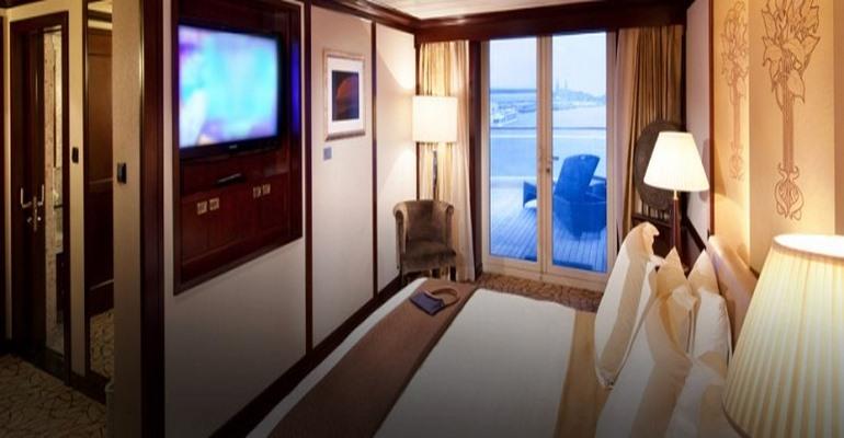 Penthouse Suite - PS