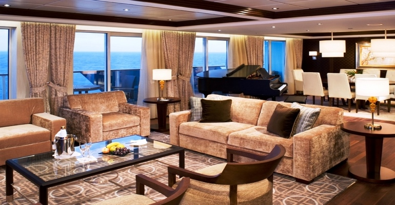 Penthouse Suite - PS