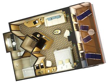 Penthouse Suite - Q3