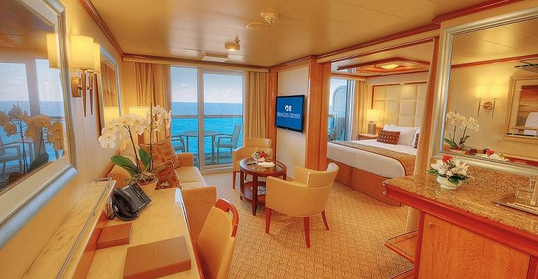 Penthouse Suite - S3