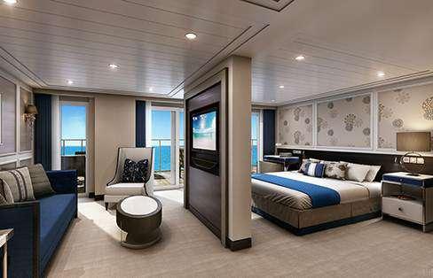 Penthouse Suite - A