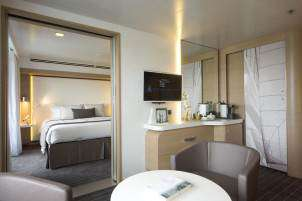Suite Prestige Pont 6 - PS6