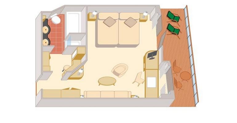 Queens Suite - Q5