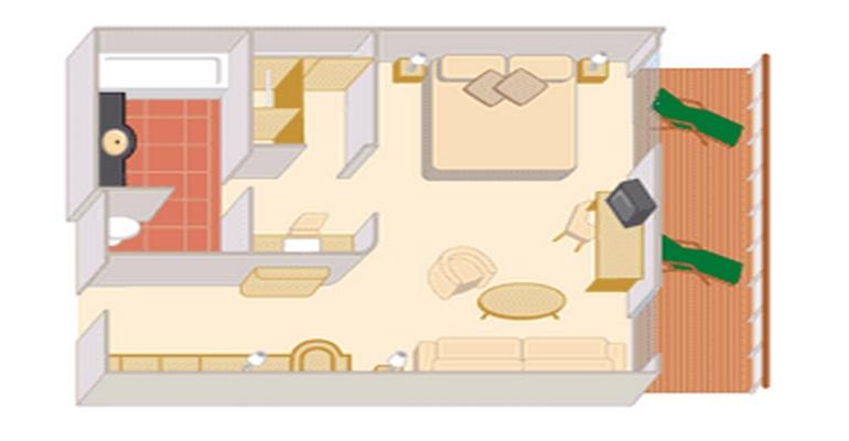 Queens Suite- Q5