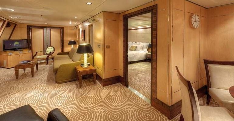 Royal Suite - Q3