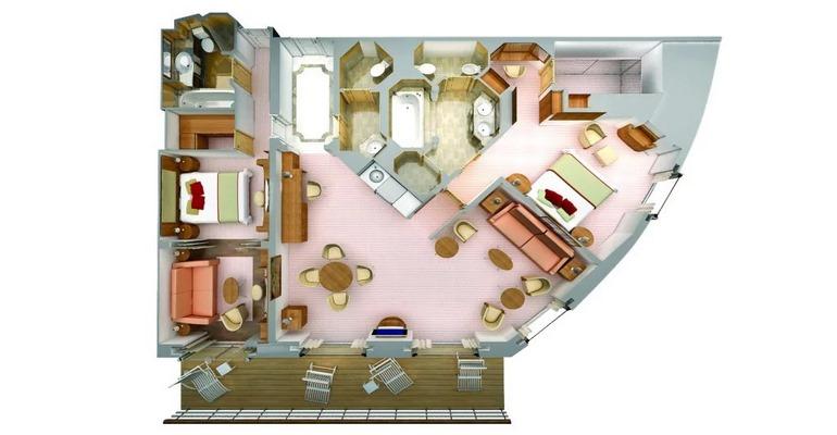 Royal Suite - R2