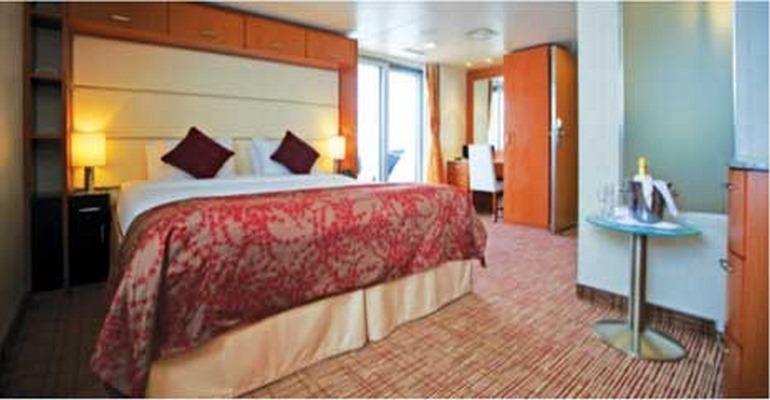 Royal Suite - XR