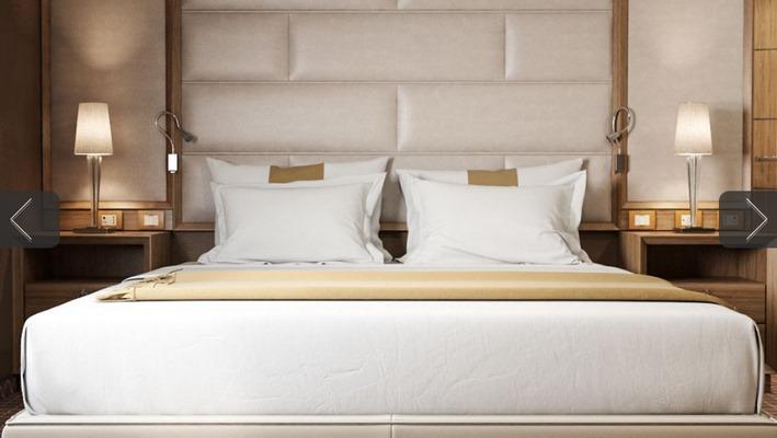 Royal Suite 1 chambre - R1