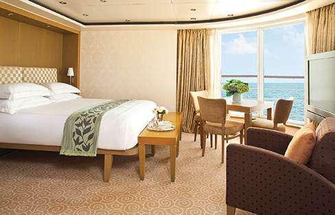 Seven Seas Suite  - SS