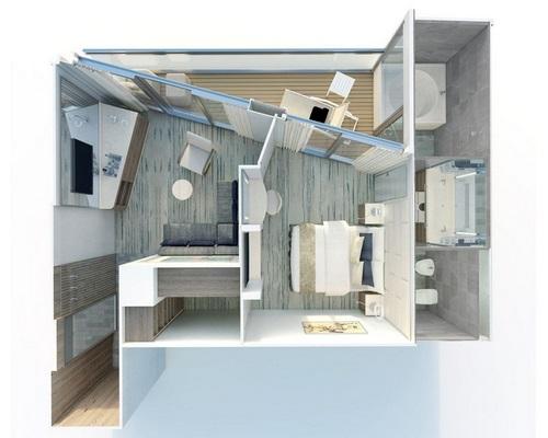 Silver Suite - SL