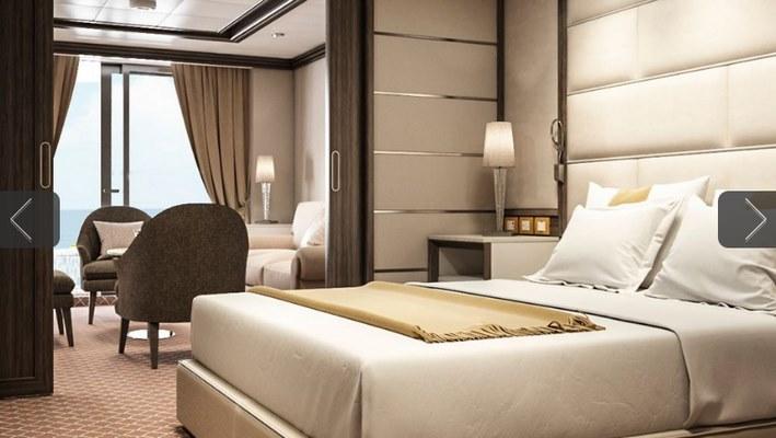 Silver Suite 1 Chambre - SL
