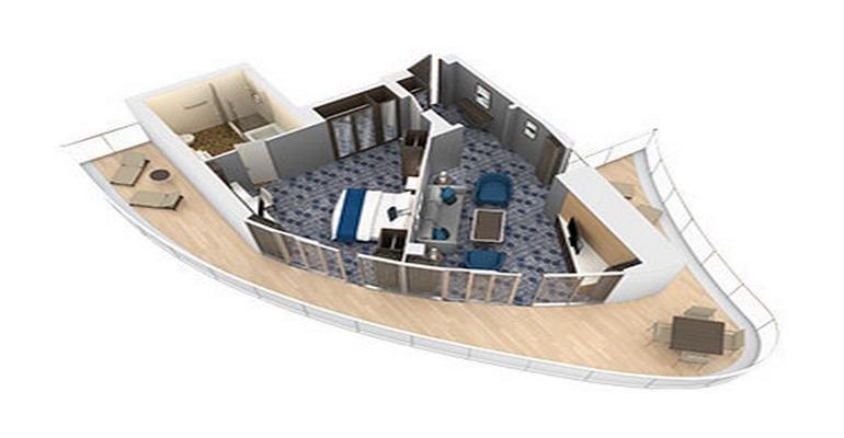Suite Aqua Théâtre - A3