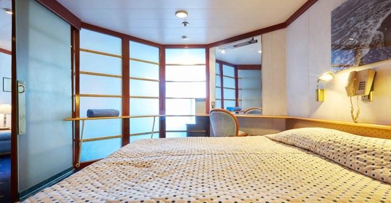 Suite Balcon - SB