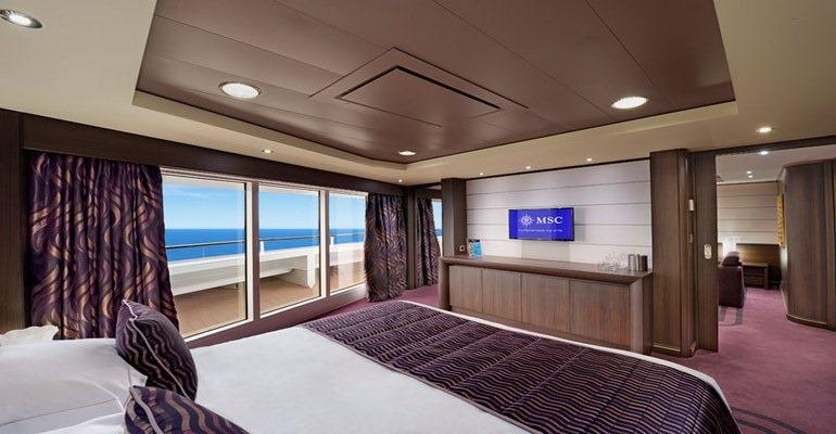 Suite Balcon Aurea - S3