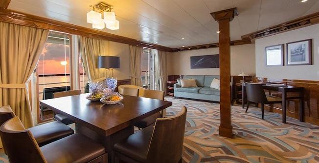 Suite Concierge (2 chambres) - S