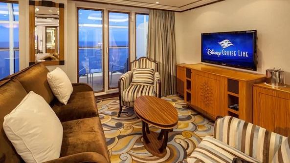Suite Concierge - T