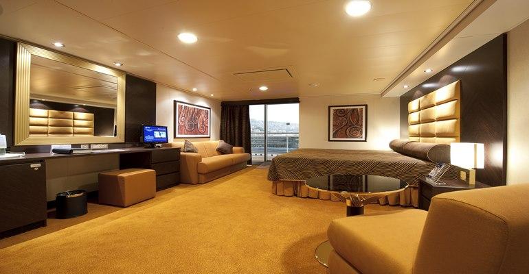 Suite Fenêtre Panoramique - SP3