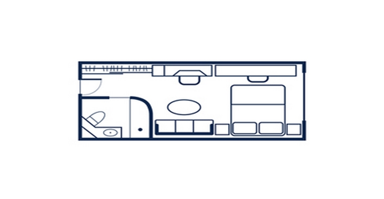Suite Pont 3 - SY3