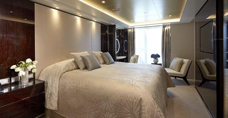 Suite Seven Seas