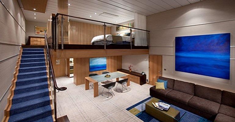 Suite Star Loft - TL