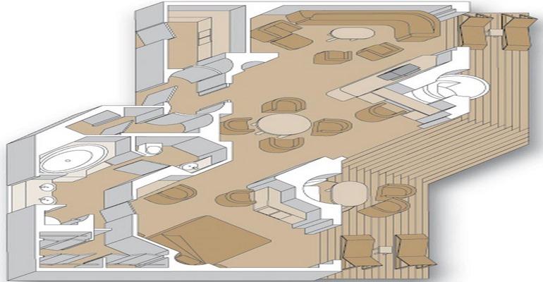 Suite Pinnacle - PS
