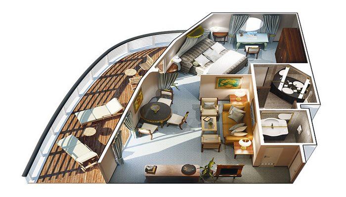 Suite Vista - VS